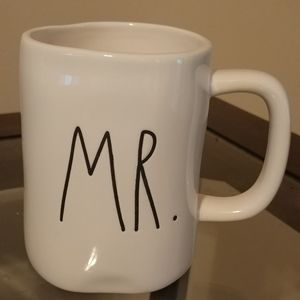 Rae Dunn MR. Mug